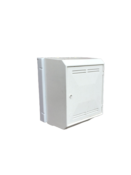 Mark One Gas Overbox