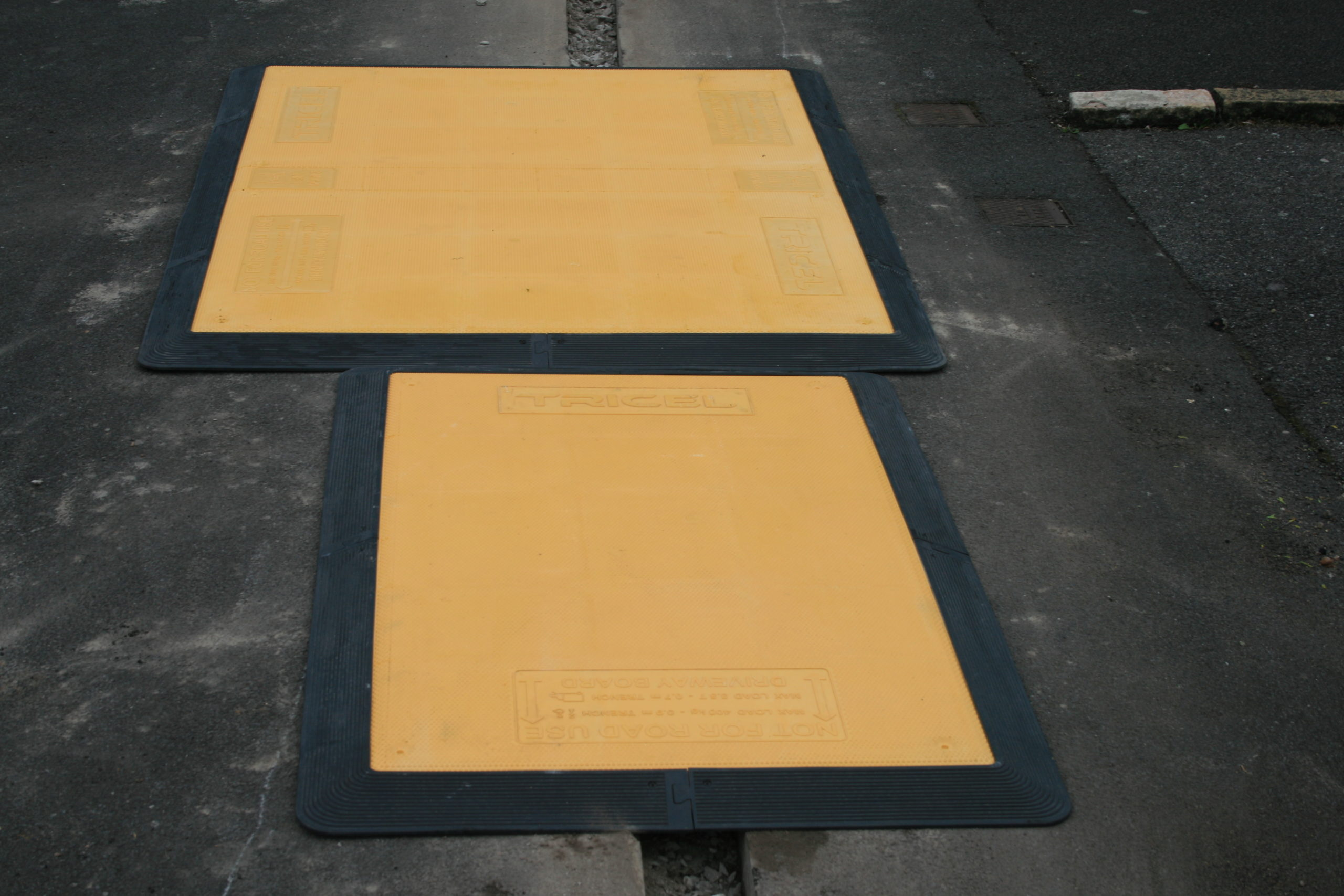 Surefoot two sizes
