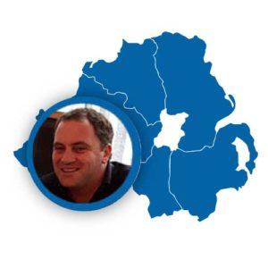 Tricel Environmental UK Damien McLaughlin