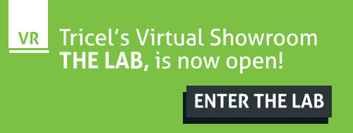 Tricel's Virtual Showroom THE LAB