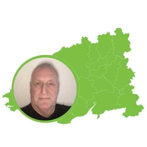 Tricel Environmental UK Mike Hopson