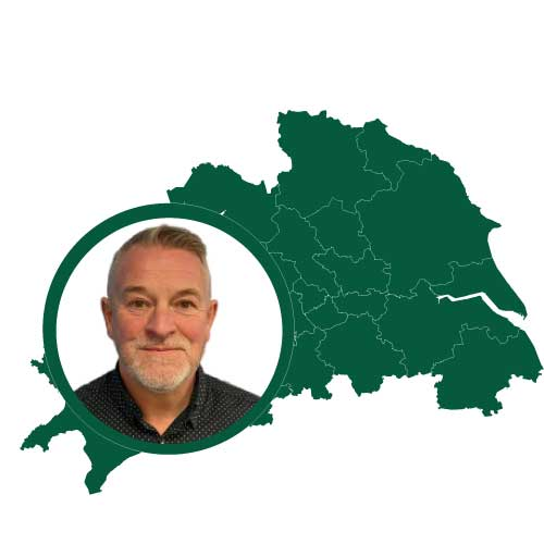 Tricel Environmental UK Stuart Golding